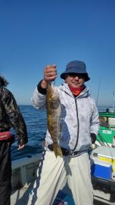 4月29日の釣り